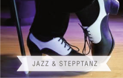 Jazz & Stepptanz
